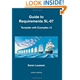 Guide to Requirements SL-07: Template with Examples v3