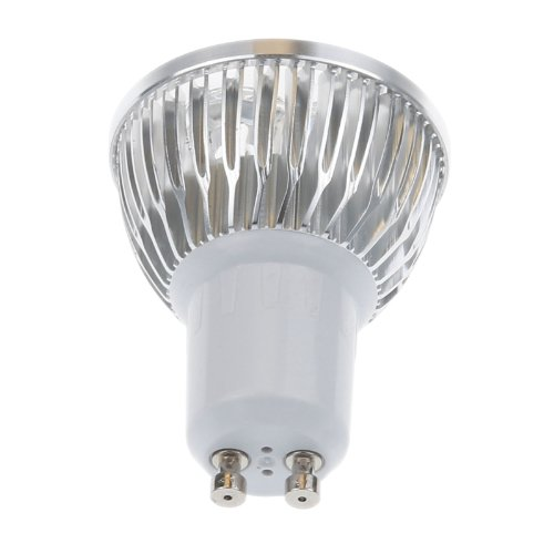 Led 4*3W Gu10 Dimming Light Led Spot Light Bulbs High Power Downlight Warm White