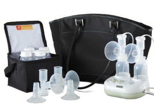Buy Ameda Purely Yours Ultra Breast Pump