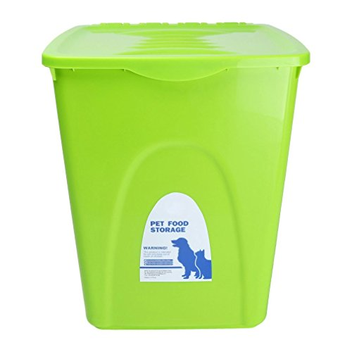 Gardner Pet The Best Large Airtight Pet Food Storage