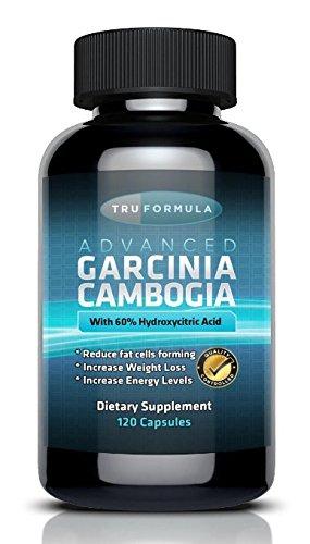 Extrait de la vraie formule Pure le Garcinia