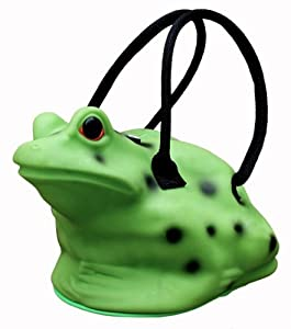 Sarut Fic-gt819  Frog Handbag , 1-Pack, Multicolored