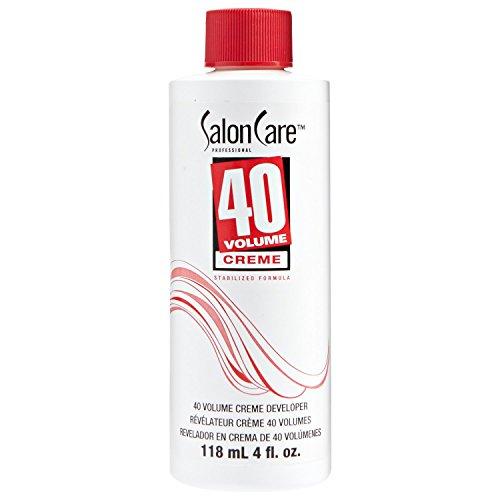 40 Volume Creme Developer 4 oz (Cream Developer 40 compare prices)