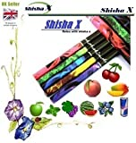 E SHISHA PENS E SHISHA DISPOSABLE PIPES FLAVOUR CHERRY