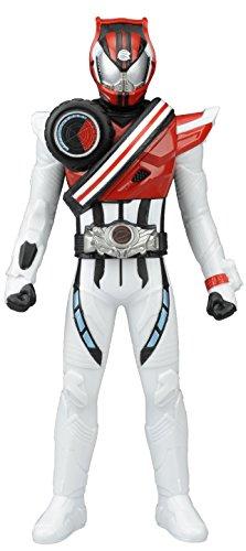 Rider drive Rider Hero Series 06 Kamen Rider drive type dead heat