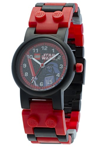 lego-star-wars-darth-vader-kids-watch-with-minifigure-8020301