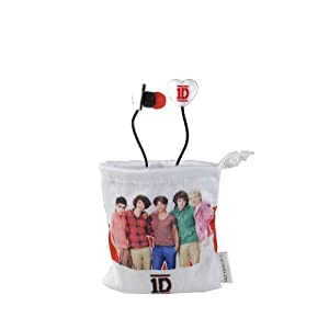 1d 1 Direction Earbuds from 1D