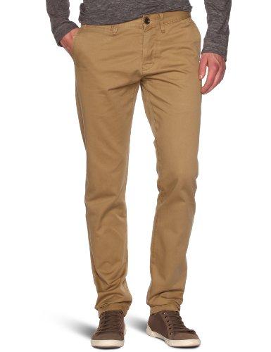 Quiksilver The cargo-pantaloni Krest - Chino