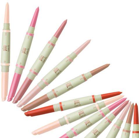 Pixi - Lip & Line - No.2 Fresh Pink