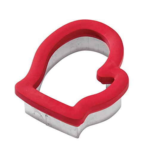 Wilton Comfort Grip Mitten Cookie Cutter (Country Shaped Cookie Cutters compare prices)
