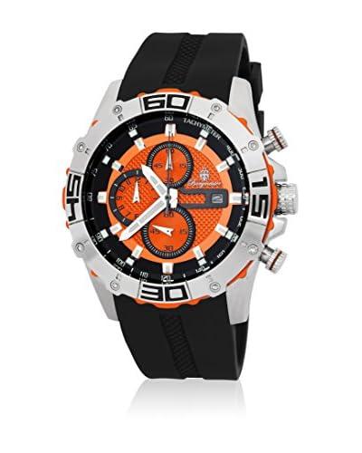 Burgmeister Reloj de cuarzo 535-152 Negro 45 mm