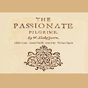 The Passionate Pilgrim Audiobook