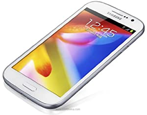 Samsung i9082 Galaxy Grand Duos 8Gb Factory Unlocked Dual Sim wifi 3G Android 4.1.2, 8MP Camera, New White