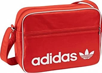 Red Adidas Shoulder Bag 13
