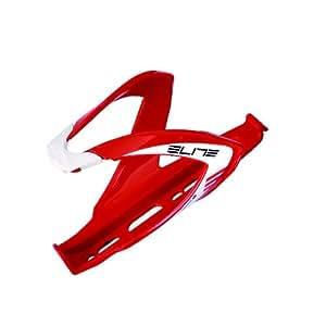 Elite FLASCHENHALTER CUSTOM RACE, rot glänzend