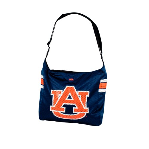 NCAA Auburn Tigers Team Women's Jersey Tote at Amazon.com