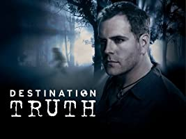 Destination Truth Season 1