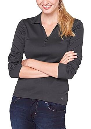 bekleidung damen tops shirts poloshirts. Black Bedroom Furniture Sets. Home Design Ideas