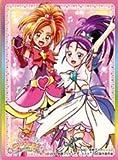 キャラクタースリーブ 映画プリキュアオールスターズ 春のカーニバル♪ ふたりはプリキュア Splash Star(EN-035) パック