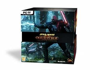 Star Wars : The Old Republic- édition collector (jeu nécessitant un abonnement)