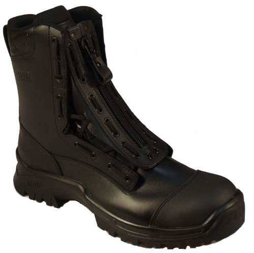 Size 45,Haix Airpower X1 Goretex Waterproof Zipped Crosstech Safety Rescue Boots