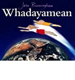 Whadayamean (0099266687) by Burningham, John