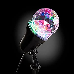 light show led ultra bright applights multi