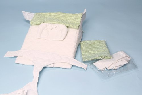 buy accessory package Baby AR Piilow & B-Z Baby Lounger 1 SMALL harness & 2 Pillowsheets for sale