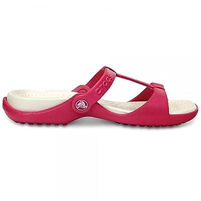 Crocs Womens/Ladies Cleo III Sandals