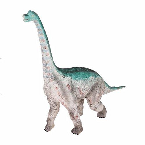Happy Cherry 3D Emulated Model Set 17 Inch Brachiosaurus Toy Figure