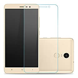 Xiaomi Redmi Note 3 Pro HD 9H Hardness Toughened Tempered Glass Screen Protector by Kingpin