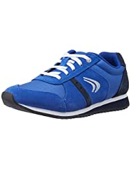 Clarks Boy's Super Run Jnr Sports Shoes