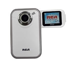 CircuitCity - RCA Small Wonder Camcorder - $79.99