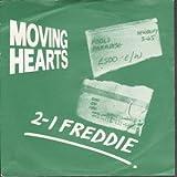 2-1 Freddie 7 Inch (7