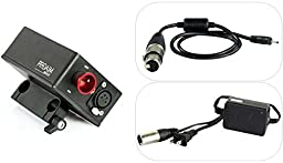 Proaim Brick External Battery for Blackmagic Pocket Camera (P-BRK-BMPC)