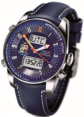Watch Locman Limited Edition Aeronautica Militare
