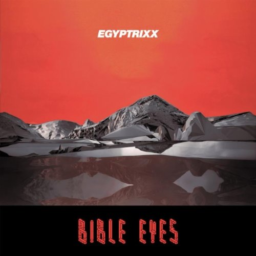 Egyptrixx - Bible Eyes