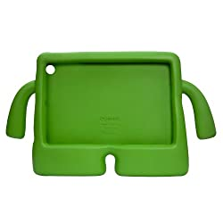 iGuy Protective Case for iPad mini - Lime (SPK-A1517)
