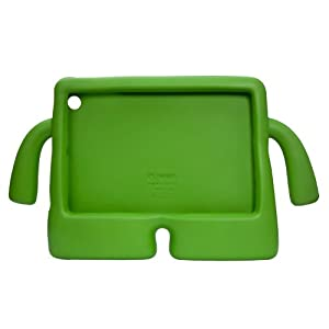 Speck iGuy Case for Apple iPad Mini/Mini Retina - Lime