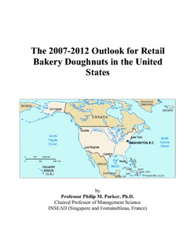 The 2007-2012 Outlook For Retail Bakery Doughnuts In The United States front-553931