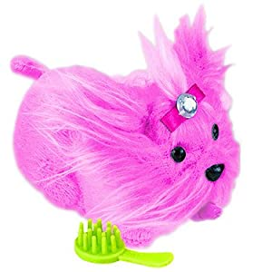 Puppies on Zhu Zhu Puppies   Loolah  Amazon Co Uk  Toys   Games