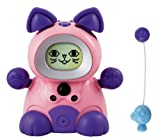 Vtech Kidiminiz KidiCat Interactive Pet Cat - Pink Kitten