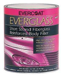 Fibreglass Evercoat 632 Everglass Short Strand Fiber Reinforced Filler - QuartB0000AYHLJ
