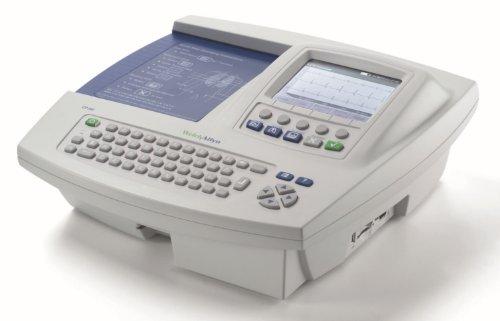 Welch Allyn CP200 ECG Machine