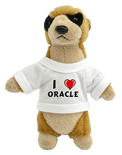 plush-meerkat-toy-with-i-love-oracle-t-shirt-first-name-surname-nickname