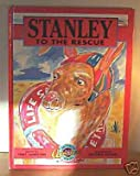 img - for Stanley to the rescue [Australian adventure series] book / textbook / text book