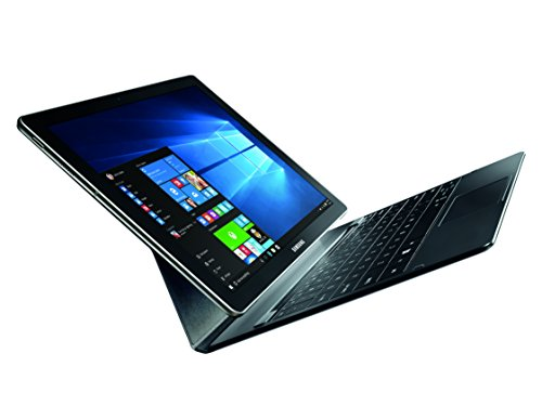 "Samsung Galaxy Tab Pro S 12"" Tablet (Black) at Electronic-Readers.com"