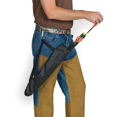 Mossy Oak Sidekick Hip Quiver