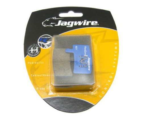 Buy Low Price Jagwire Extreme Disc Pad Hayes Trail, Carbon, Gram (DCA373)