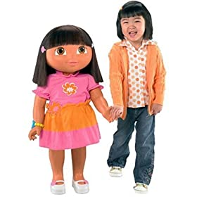 Fisher-Price Dora Friendship Adventure Dora